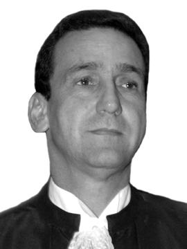 Ministro Francisco Falcão